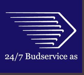 24/7 Budservice